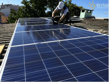 Energia solar no Rio Grande do Sul - Elysia Porto Alegre