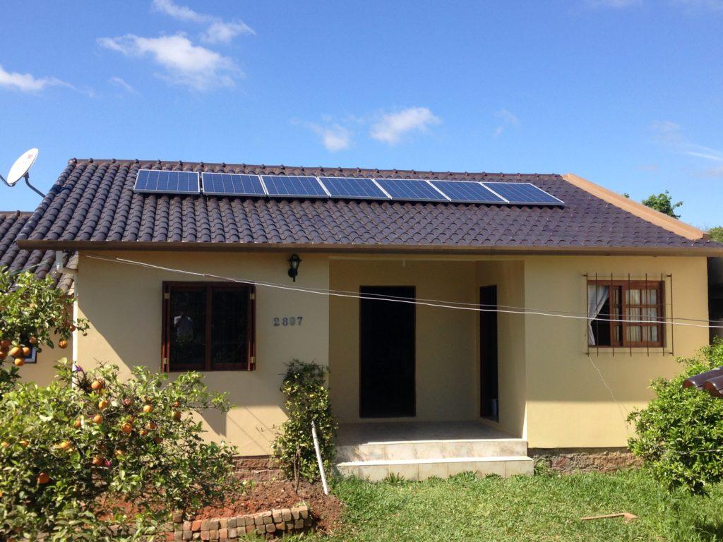 Energia Solar em Viamão - RS