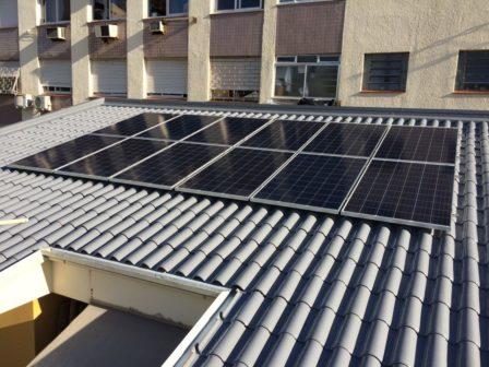 Energia solar fotovoltaica em Porto Alegre