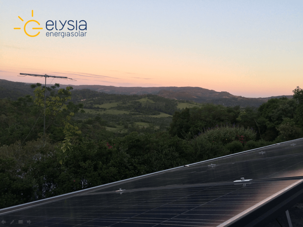Energia Solar em Gravataí - RS