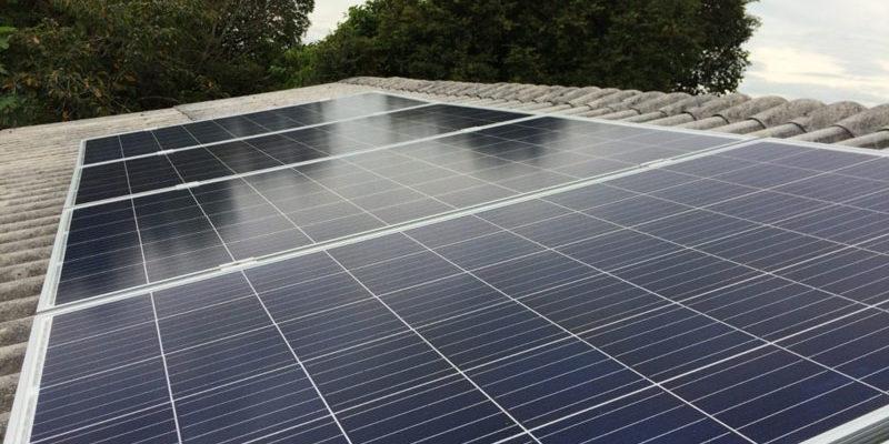 Energia Solar em Canoas - Rio Grande do Sul - Elysia