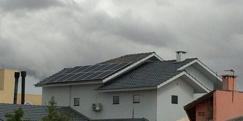 Energia solar Eldorado do Sul Rio Grande do Sul Elysia
