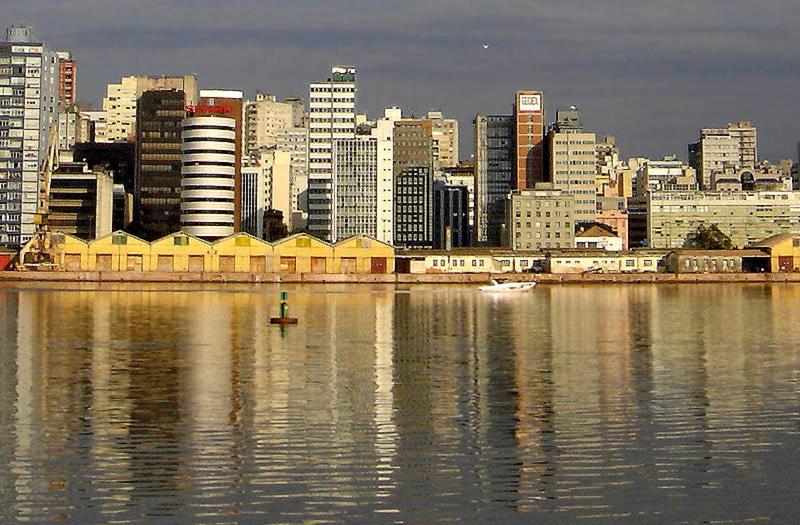 Porto Alegre energia solar