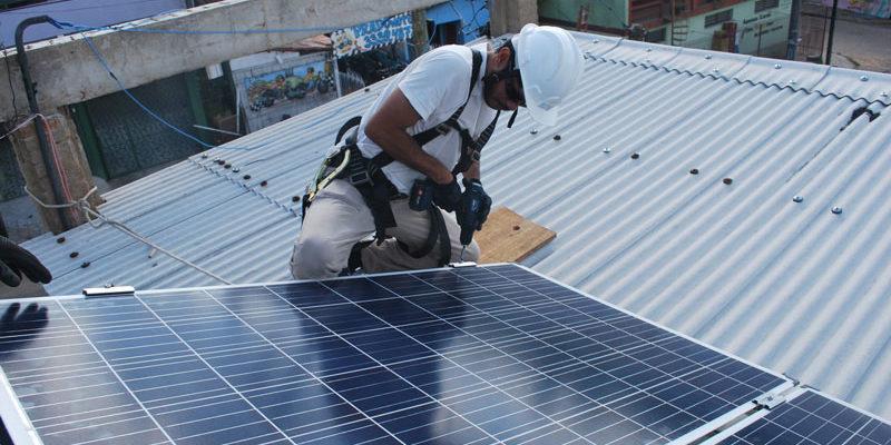 Energia Solar Moro da Cruz Porto Alegre-RS