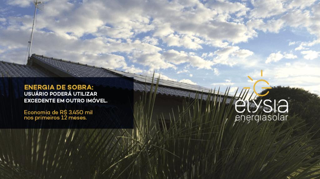Energia solar na Zona Sul de Porto Alegre - Elysia Energia Solar Rio Grande do Sul