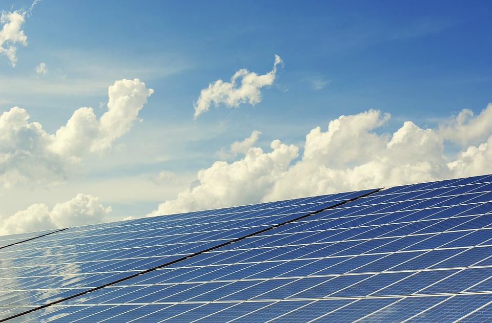 Placa solar - Elysia Energia Solar Porto Alegre Rio Grande do Sul