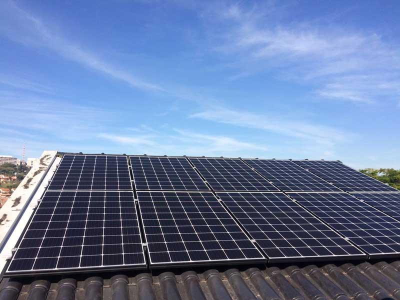 Energia fotovoltaica em Porto Alegre - Elysia Rio Grande do Sul