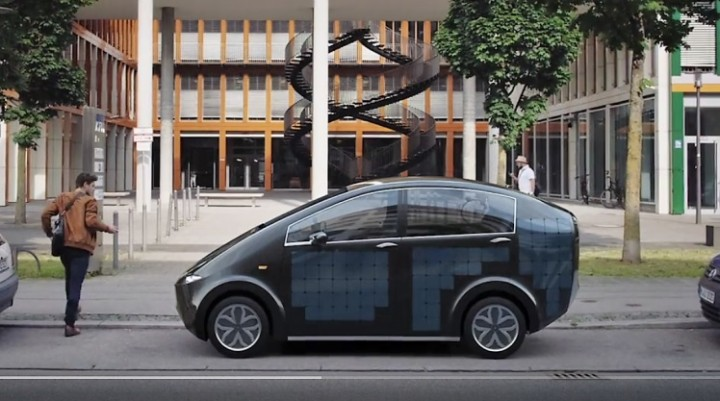 Carro movido a energia solar - Elysia Energia Solar Porto Alegre Rio Grande do Sul