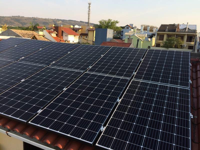 Energia do sol em Porto Alegre - Elysia Energia Solar Rio Grande do Sul