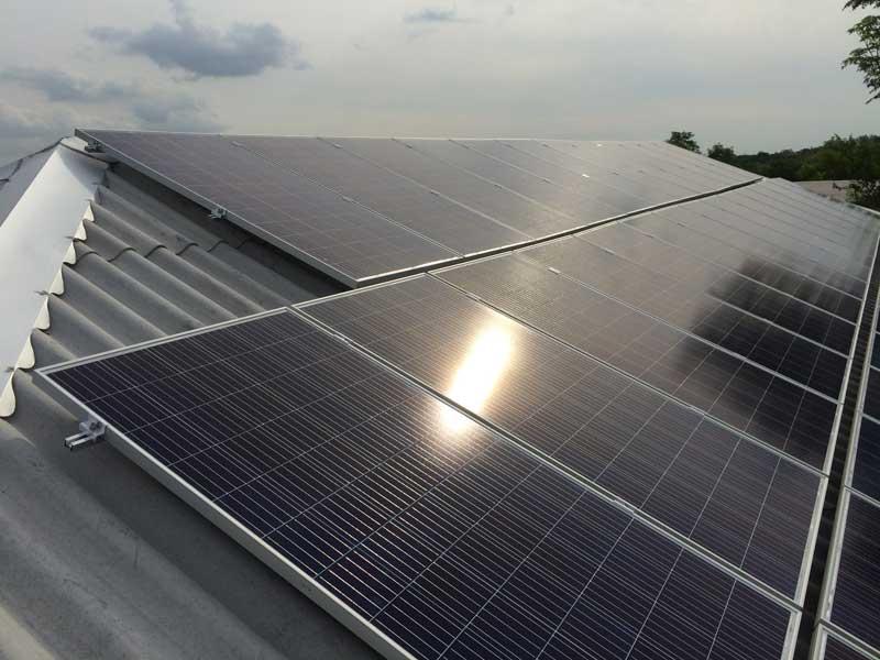 Energia solar em Novo Hamburgo - Elysia Energia Solar Rio Grande do Sul
