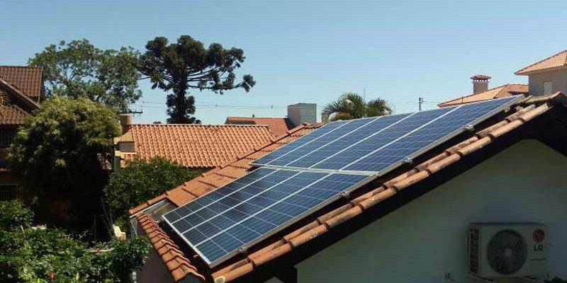 Porto Alegre energia fotovoltaica - Elysia Rio Grande do Sul