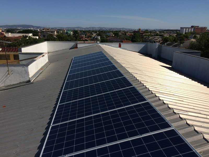 Energia fotovoltaica Canoas - Elysia Energia Solar Porto Alegre Rio Grande do Sul