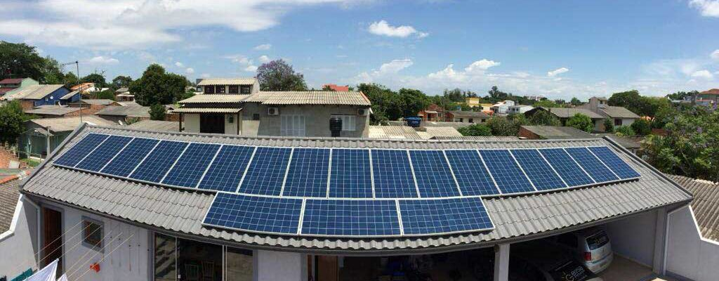 Energia solar em Esteio - Elysia Energia Solar Rio Grande do Sul
