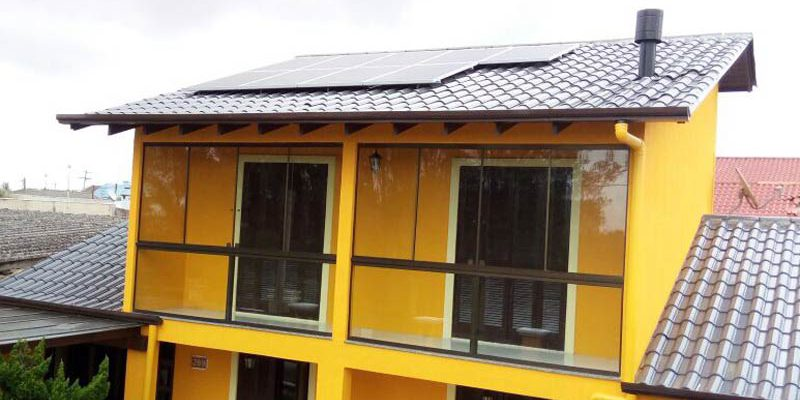 Energia solar em Tramandai - Elysia Energia Solar Porto Alegre Rio Grande do Sul