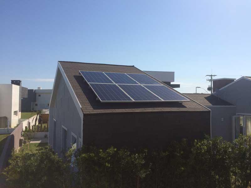Energia solar em Xangri-Lá - Elysia Energia Solar Porto Alegre Rio Grande do Sul