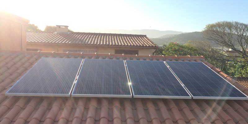 Energia solar em Garopaba - Elysia energia solar Santa Catarina Florianópolis