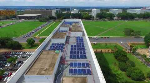Instalação de painéis solares - Elysia Energia Solar Porto Alegre Rio Grande do Sul