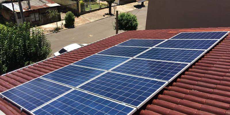 Geração de energia solar fotovoltaica em Canoas - Elysia energia solar Porto Alegre Rio Grande do Sul