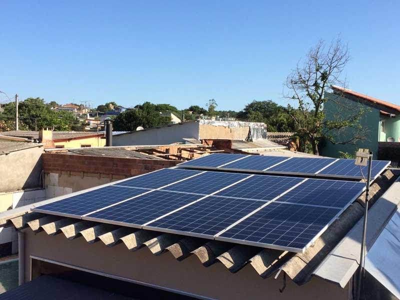 Geração de energia solar em Esteio - Elysia Energia Solar Rio Grande do Sul Porto Alegre