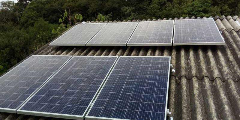 Geração de energia solar fotovoltaica em Gravataí - Elysia energia solar Porto Alegre Rio Grande do Sul