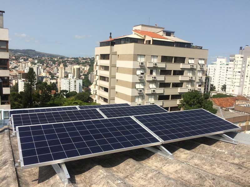 Energia renovável em Porto Alegre - Elysia energia solar Rio Grande do Sul