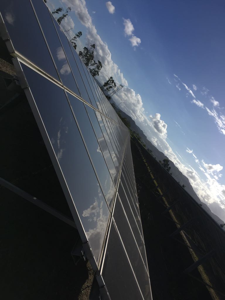 Sistemas fotovoltaicos residenciais - Elysia energia solar Porto Alegre Rio Grande do Sul