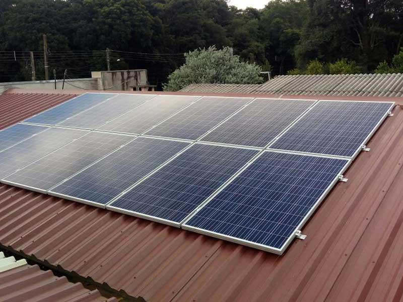 Energia solar em Passo Fundo - Elysia energia solar Rio Grande do Sul