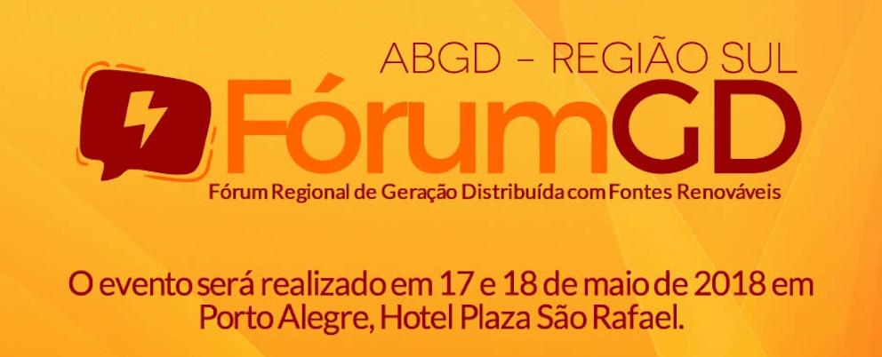 Fórum - Elysia energia solar Porto Alegre Rio Grande do Sul