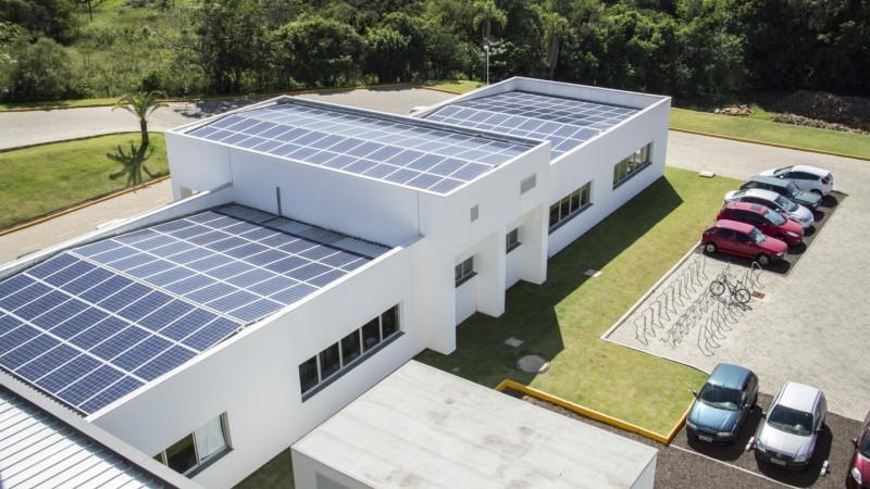Energia solar para pequenas empresas - Elysia energia solar Rio Grande do Sul