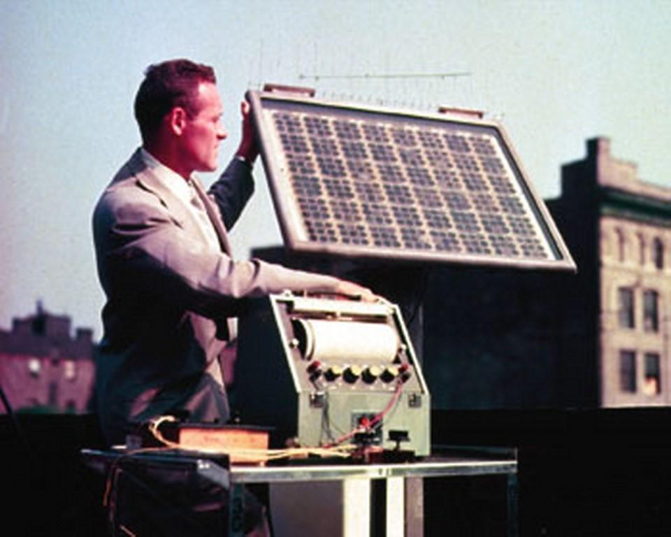 História da energia solar - Elysia energia fotovoltaica porto alegre rio grande do sul