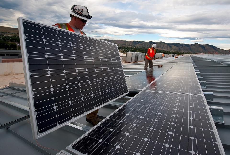 Instalação de energia solar - Elysia sistema fotovoltaico Porto Alegre Rio Grande do Sul