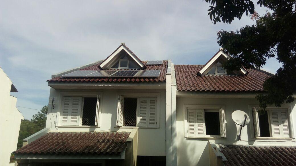 Energia solar fotovoltaica na zona sul de Porto Alegre - Elysia energia solar Rio Grande do Sul