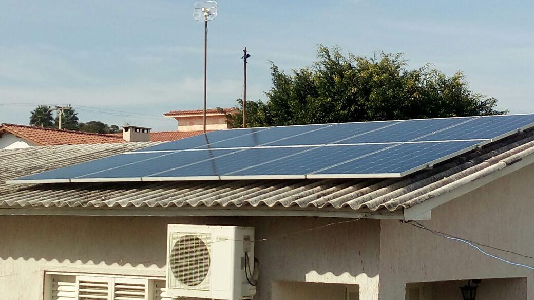 Energia solar em Butiá - Elysia energia fotovoltaica Rio Grande do Sul Porto Alegre