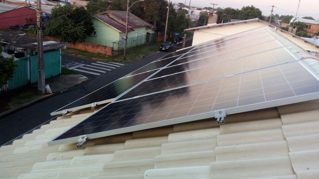 Energia solar fotovoltaica em Canoas - Elysia energia solar Rio Grande do Sul