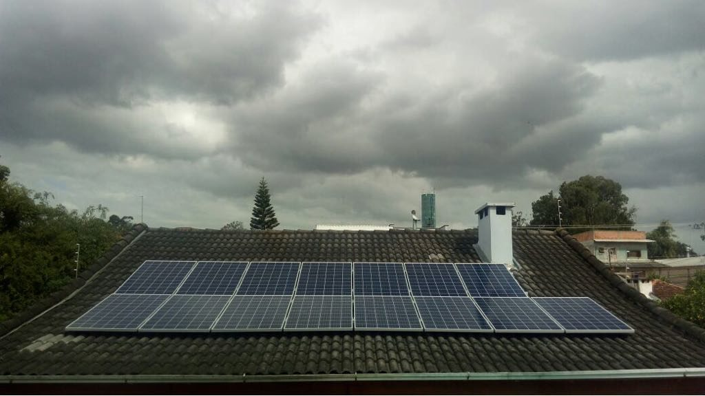 Energia limpa e renovável em Canoas - Elysia energia solar Rio Grande do Sul