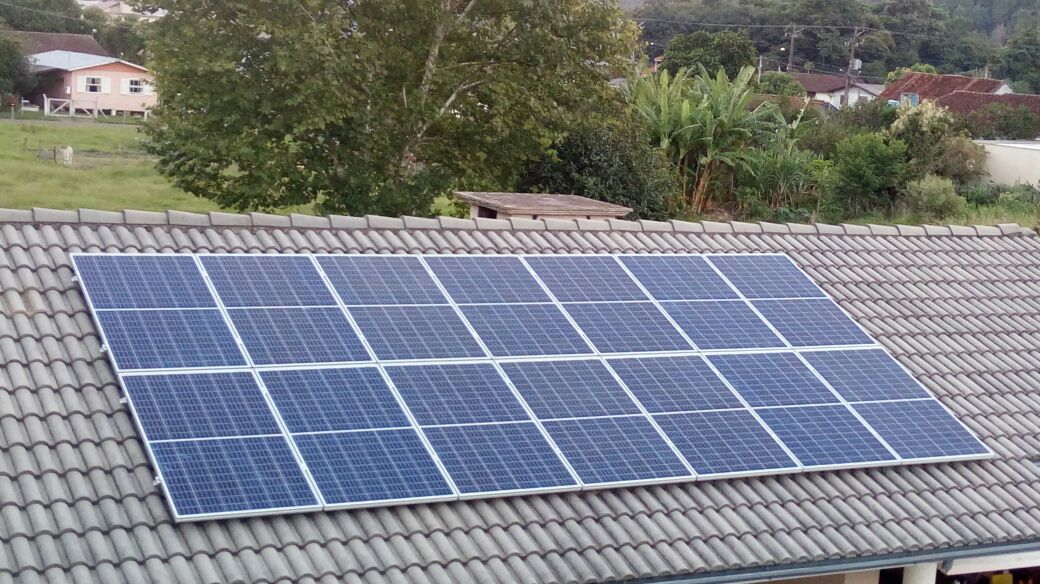 Riozinho energia solar - Elysia energia fotovoltaica Rio Grande do Sul
