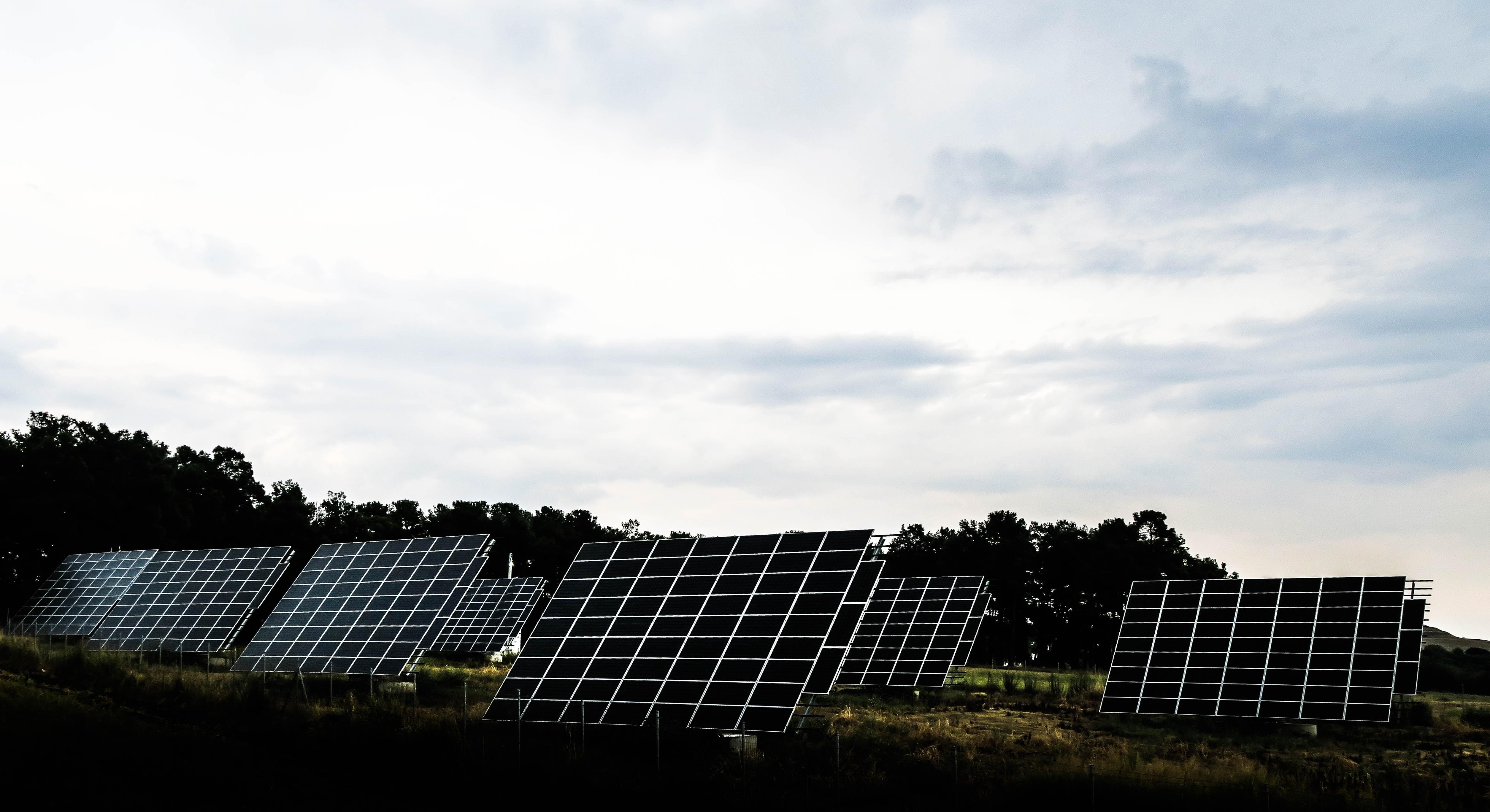 Energia solar na Campanha - Elysia energia fotovoltaica Rio Grande do Sul