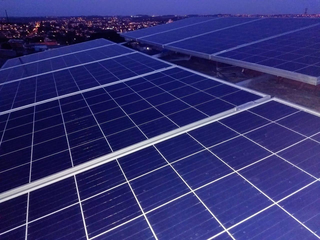 Instalação de energia solar em Viamão - Elysia painel solar Rio Grande do Sul