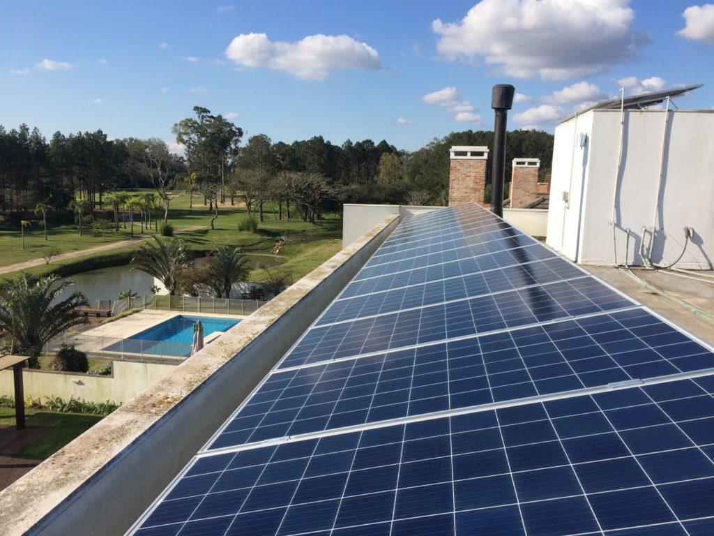 Instalação de energia fotovoltaica em Porto Alegre - Elysia energia solar Rio Grande do Sul