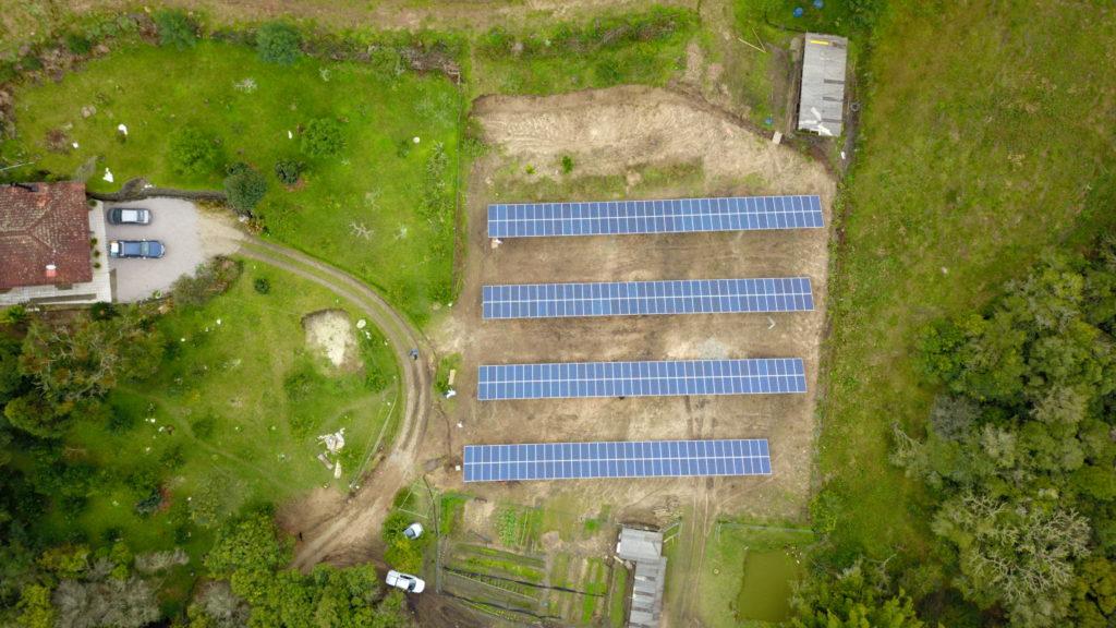Instalação de energia solar em Pelotas - Elysia sistema fotovoltaico Rio Grande do Sul