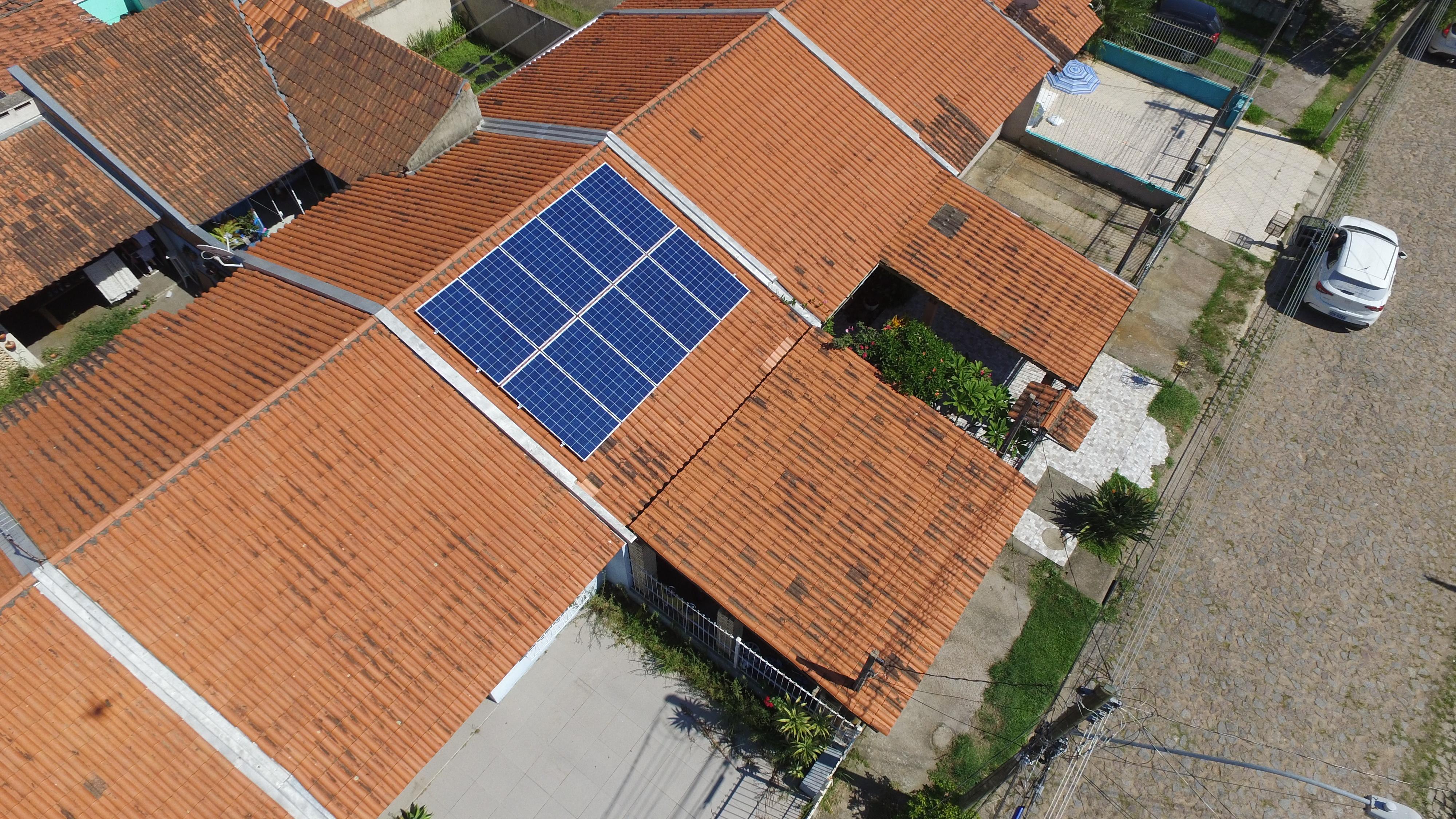 Energia solar fotovoltaica em Porto Alegre - Elysia energia solar Rio Grande do Sul