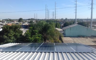 Energia renovável em Canoas - Elysia energia solar RS
