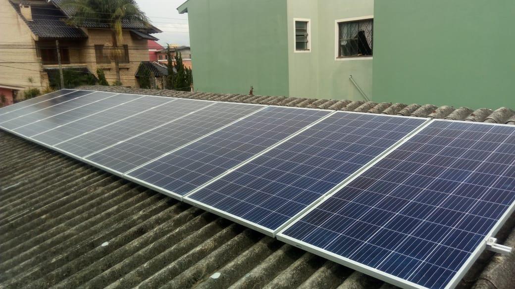 Energia solar em Cachoeirinha - Elysia sistema fotovoltaico Rio Grande do Sul