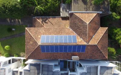 Energia fotovoltaica em Santa Cruz do Sul