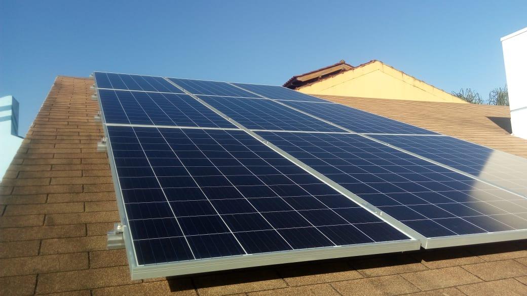 Geração de energia solar em Canoas - Elysia energia fotovoltaica Rio Grande do Sul