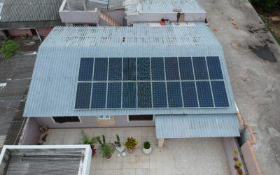 Energia fotovoltaica em Osório - Elysia energia solar RS