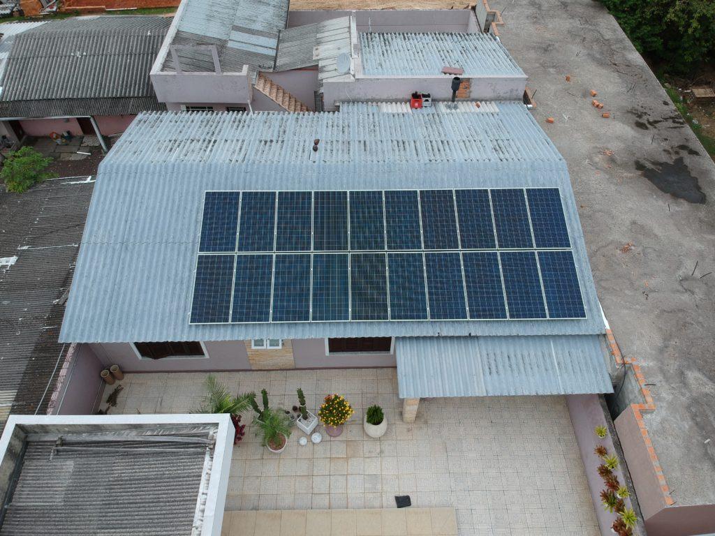 Energia solar em Osório e Santo Antônio da Patrulha