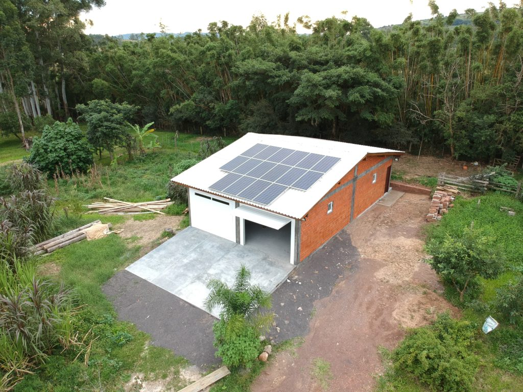 Energia fotovoltaica em Santo Antônio da Patrulha - Elysia energia solar Rio Grande do Sul