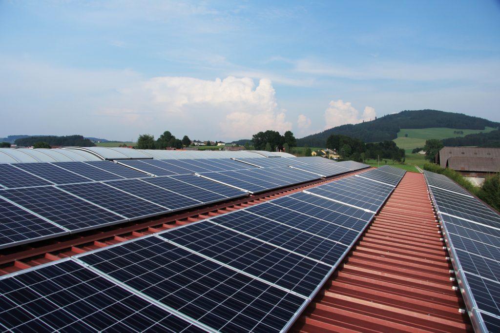 Compra de energia solar - Elysia sistema fotovoltaico Porto Alegre