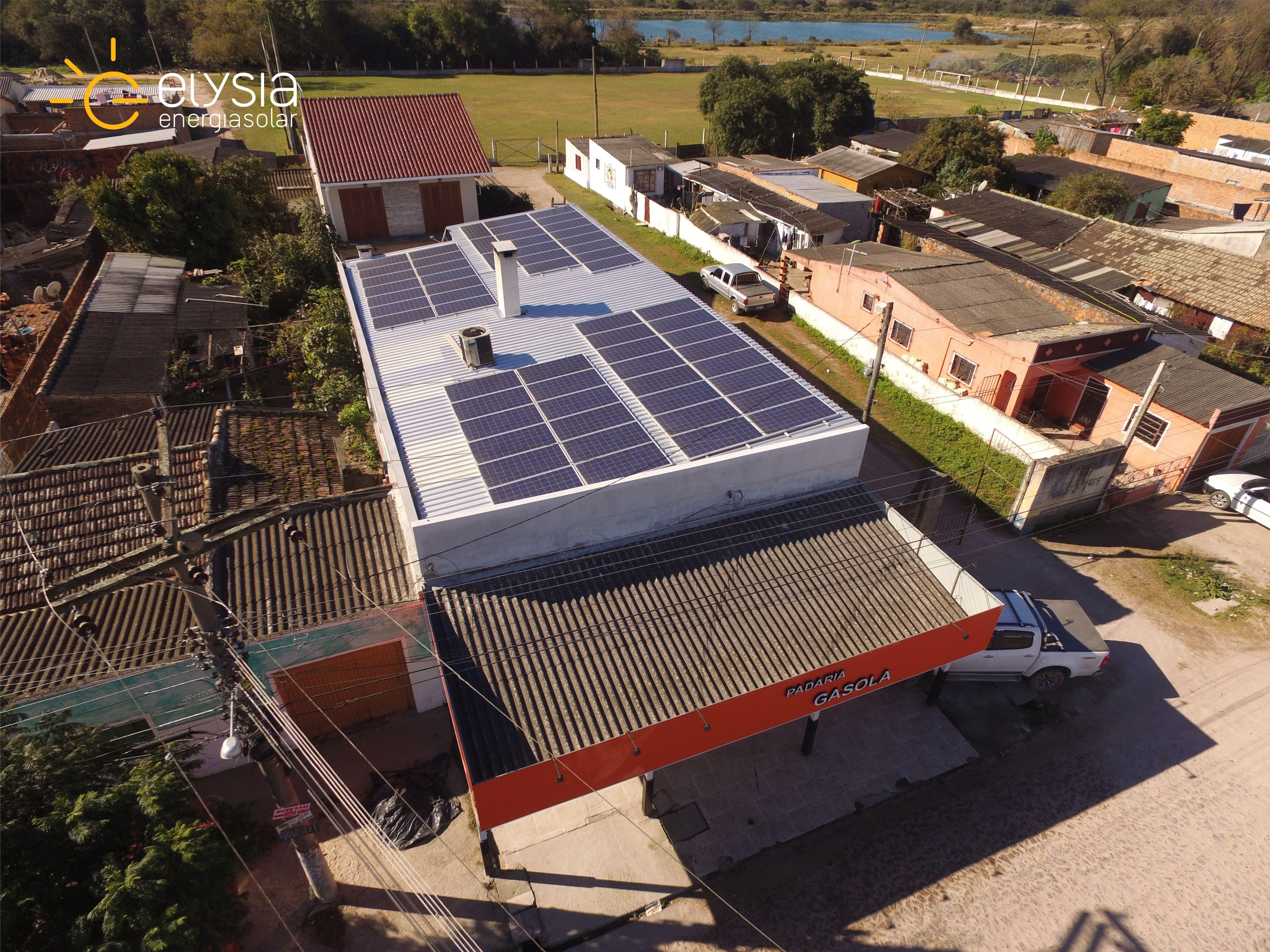 Energia limpa em Pelotas - Elysia energia solar Rio Grande do Sul